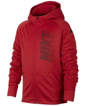 Nike Full-Zip Therma...