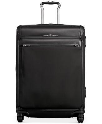 """Arrivé Macarthur 26"""" Short-Trip Expandable Spinner Suitcase"""