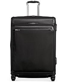 """Tumi Arrivé Macarthur 26"""" Short-Trip Expandable Spinner Suitcase"""