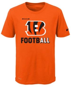 Nike Cincinnati Bengals...