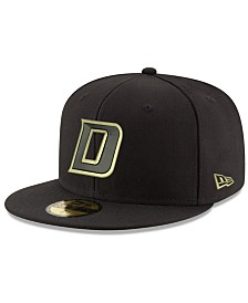 New Era Dorados de Sinaloa Liga MX 59FIFTY Fitted Cap
