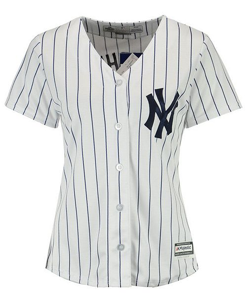 on sale 19767 14f4a Women's Gary Sanchez New York Yankees Cool Base Player Replica Jersey
