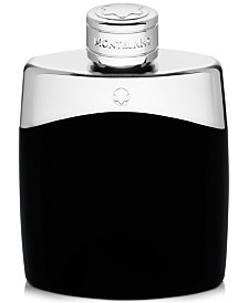 Montblanc Men's Legend Eau de Toilette Spray, 3.3 oz