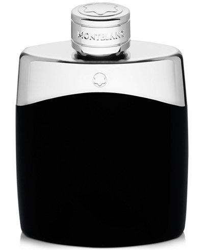 Montblanc Men's Legend Eau de Toilette Spray, 3.3 oz