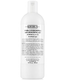 Hair Conditioner & Grooming Aid Formula 133, 16.9-oz.