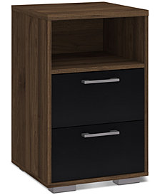 Brysen Nightstand, Quick Ship