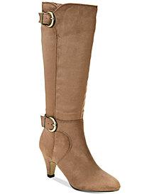 Bella Vita Toni II Wide-Calf Boots