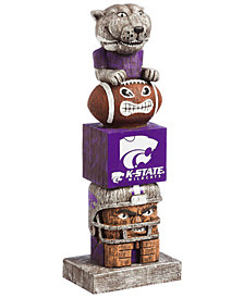 Evergreen Enterprises Kansas State Wildcats Tiki Totem