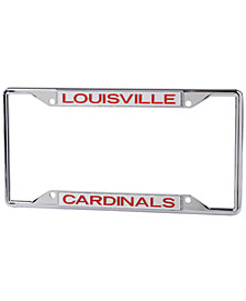Stockdale Louisville Cardinals Laser Frame