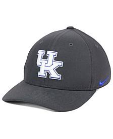 Kentucky Wildcats Classic Swoosh Cap