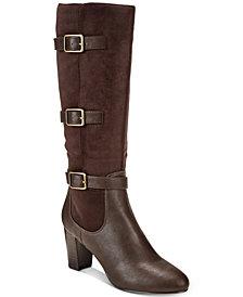 Bella Vita Talina II Wide-Calf Tall Boots