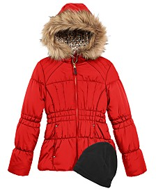 Winter Coats For Girls: Shop Winter Coats For Girls - Macy's