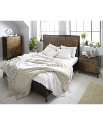 Great Ashton Curved Panel Bedroom Furniture Collection