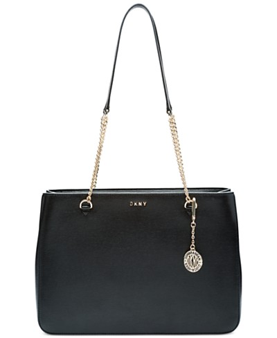 DKNY Bryant Medium Shopper Tote, Created for Macy's