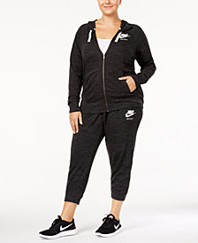 Nike Plus Size Gym Vintage Collection