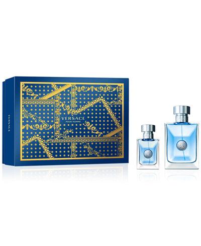 Versace 2-Pc. Pour Homme Gift Set