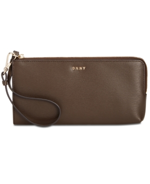 Dkny Bryant Medium Zip...