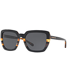 Coach Sunglasses, HC8217