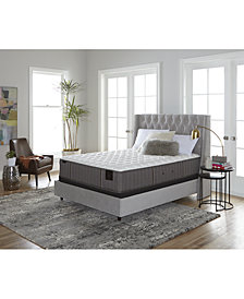 "Stearns & Foster Estate Palace 13.5"" Luxury Ultra Firm Mattress Set- King"