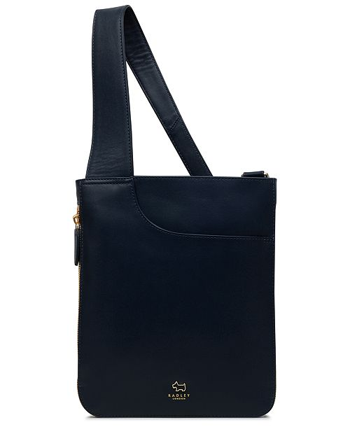 Radley London Pockets Zip Around