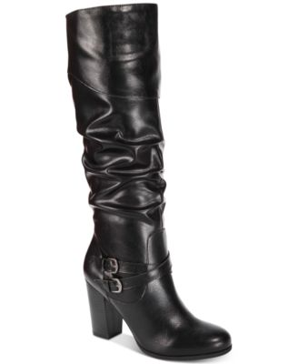 High Heel Boots: Shop High Heel Boots - Macy's