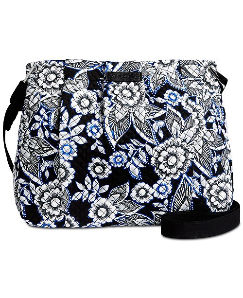 Vera Bradley Hadley Crossbody   Reviews - Handbags   Accessories ... e16b6074c90f6