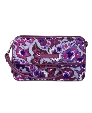 Vera Bradley Rfid All-in-One...