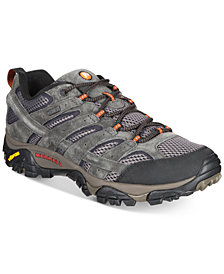 Merrell Men's MOAB 2 Vent Waterproof Hiker Sneakers