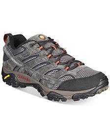 Merrell Men's MOAB 2 Vent Waterproof Hiker Sneakers