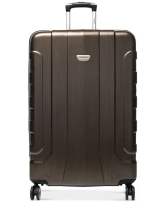 """Pacifica 29"""" Hardside Expandable Spinner Suitcase, Created for Macy's"""