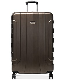 "CLOSEOUT! Pacifica 29"" Hardside Expandable Spinner Suitcase, Created for Macy's"