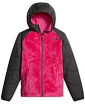 The North Face Perseus Reversible Jacket, Little Girls & Big Girls