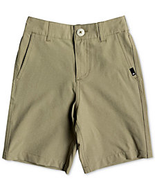 Quiksilver Union Amphibian Shorts, Toddler Boys