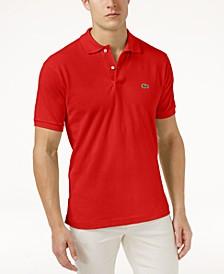 Men's Classic Piqué Polo Shirt, L.12.12