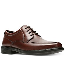 Men's Ipswich Apron Moc-Toe Dress Shoes
