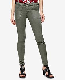Sanctuary Admiral Skinny Utility-Pocket Jeans