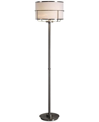 Uttermost Velence Floor Lamp