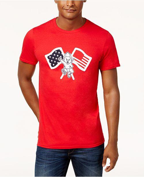 Badboy Men's Graphic-Print T-Shirt