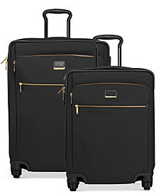 Tumi Larkin Expandable Spinner Luggage Collection