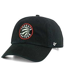 Toronto Raptors CLEAN UP Cap