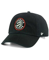 b05a1f0ca2199  47 Brand Toronto Raptors CLEAN UP Cap