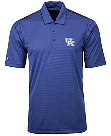 Antigua Men's Kentucky Wildcats Quest Polo