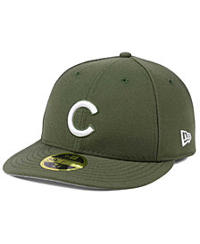 New Era Chicago Cubs Low Profile C-DUB 59FIFTY Fitted Cap