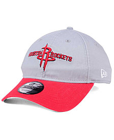 New Era Houston Rockets 2 Tone Shone 9TWENTY Cap