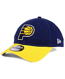 New Era Indiana Pacers 2 Tone Shone 9TWENTY Cap