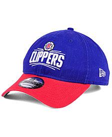 New Era Los Angeles Clippers 2 Tone Shone 9TWENTY Cap