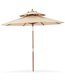 Marena Umbrella, Quick Ship