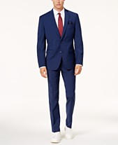 e864e14c49 Bar III Men s Slim-Fit Active Stretch Suit Separates