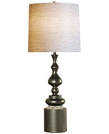 Harp & Finial Augusta Table Lamp
