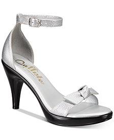 Callisto Santee Platform Dress Sandals